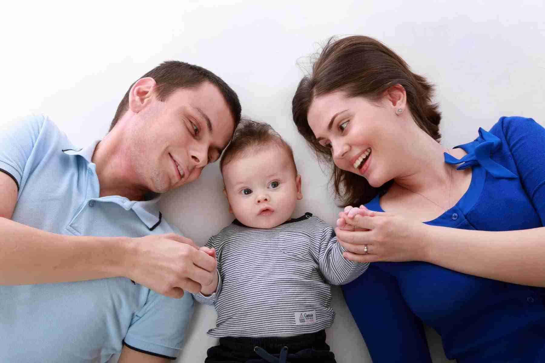 Risikolebensversicherung: Ein Muss für Familien