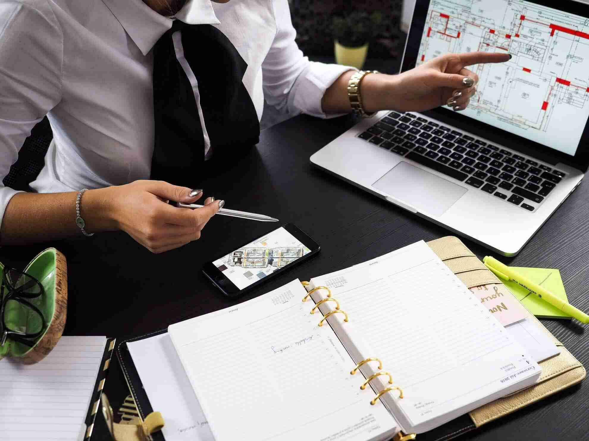 Architektin Baufinanzierung Immobilienfinanzierung Immobilienkredit
