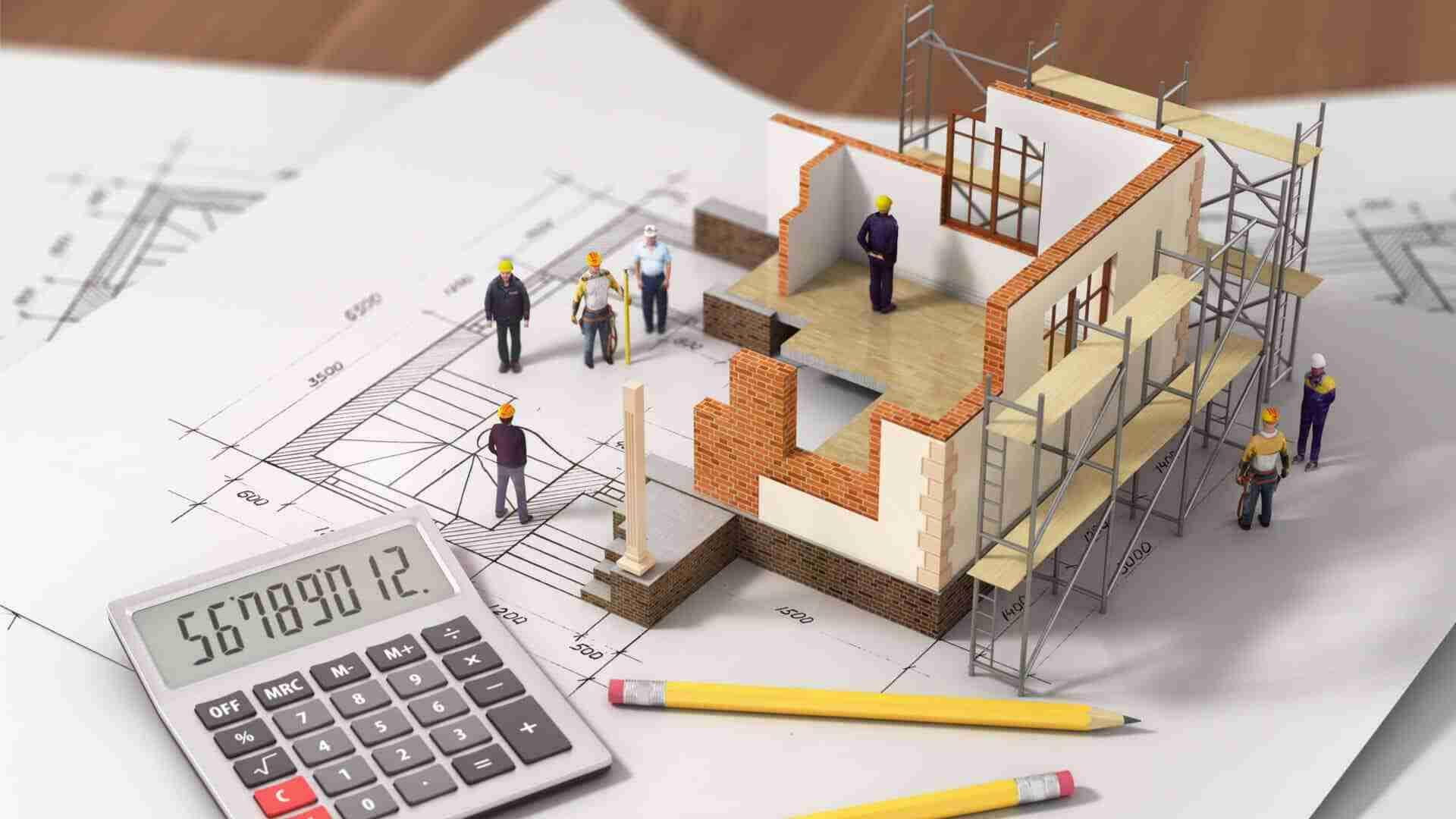Risikoabsicherung Immobilienkredit Baufinanzierung