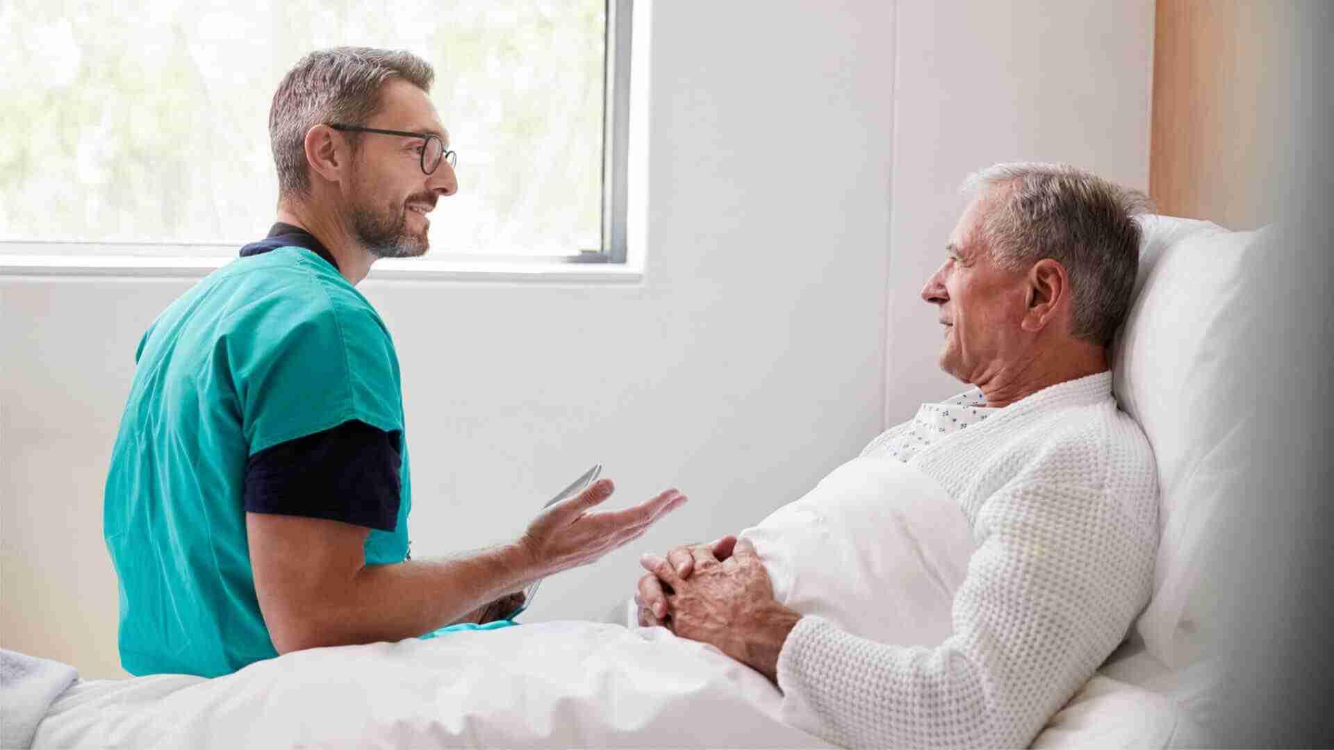 Chefarztbehandlung privatärztliche Versorgung Krankenzusatzversicherung und private Krankenversicherung PKV