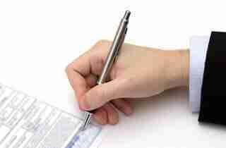 Autoversicherung: Was der Versicherer wissen will