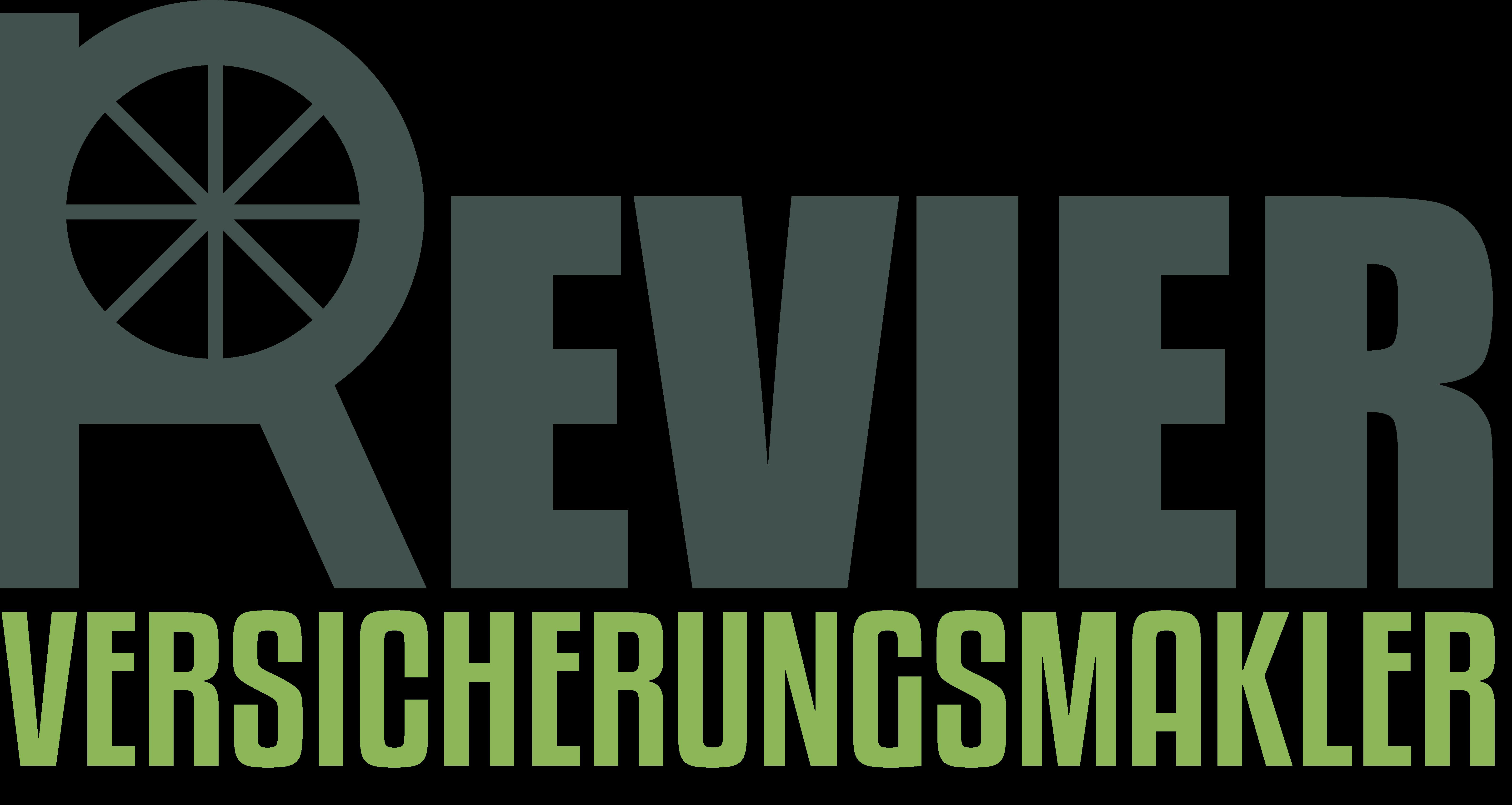 Logo Revier Versicherungsmakler