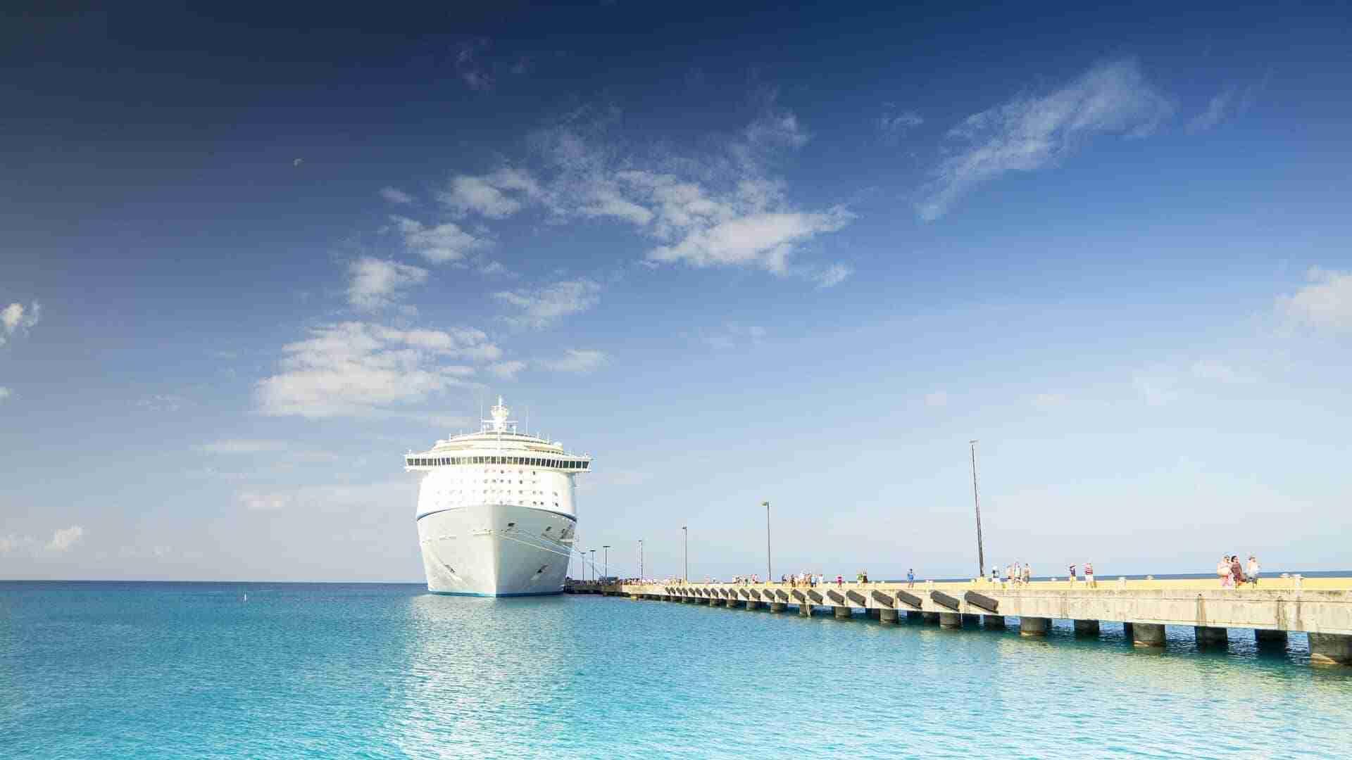 Schiffsreise Kreuzfahrt Versicherung